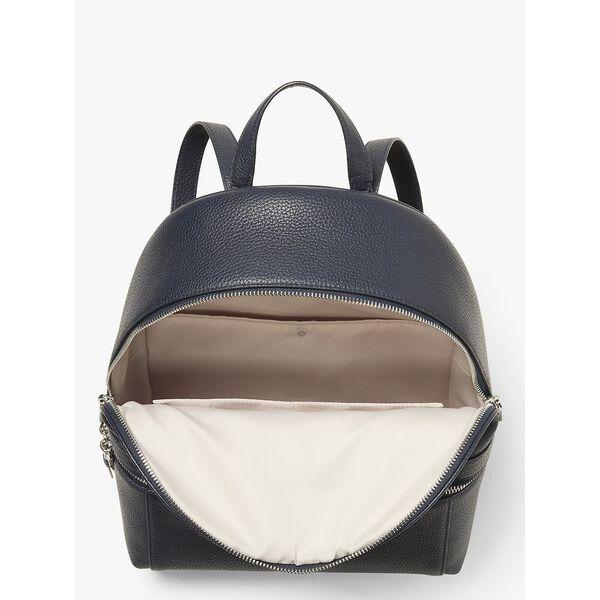 the day pack medium backpack, BLAZER BLUE, hi-res