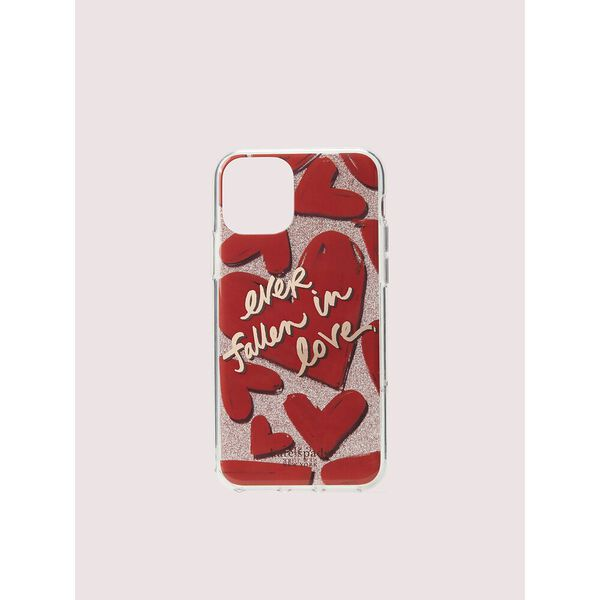 ever fallen in love iphone 11 pro case
