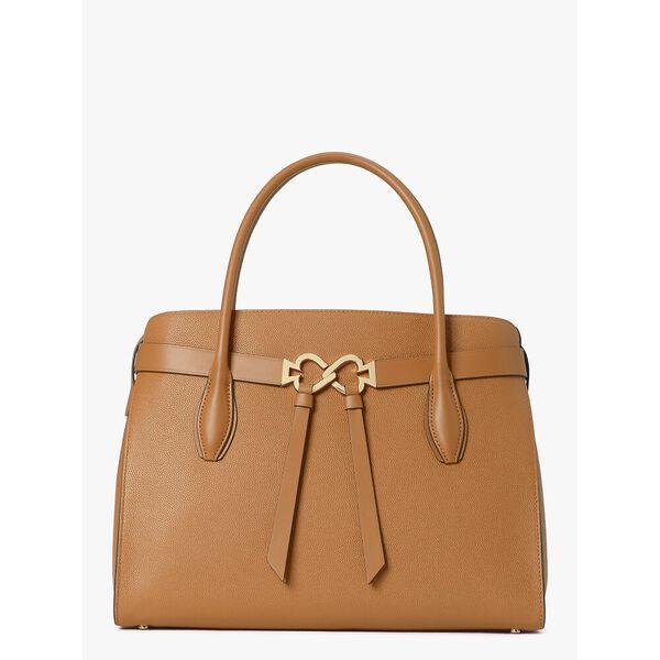 toujours large satchel