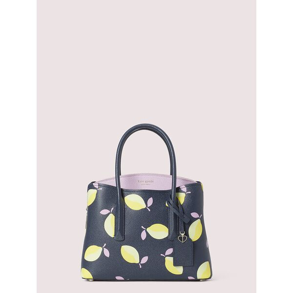 margaux lemons medium satchel