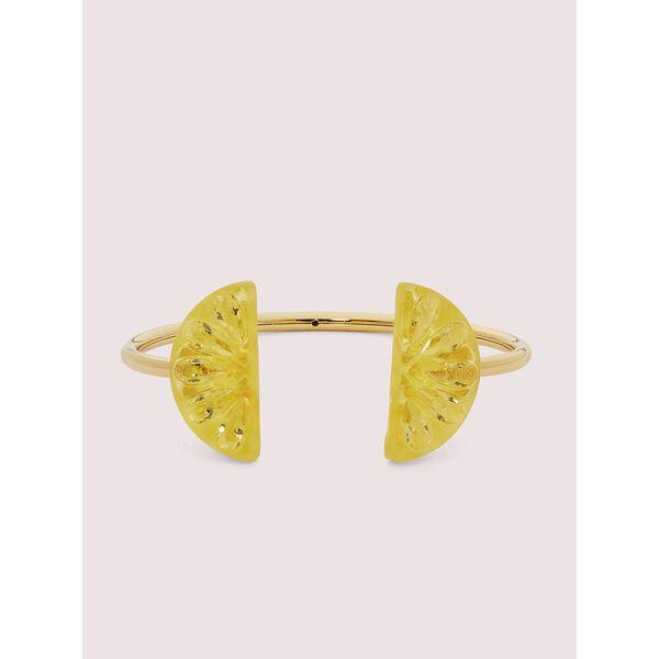tutti fruity lemon flex cuff