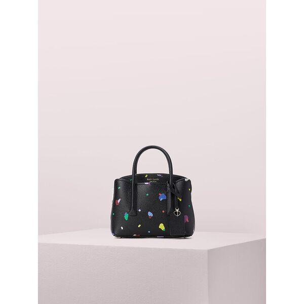 margaux confetti pop mini satchel