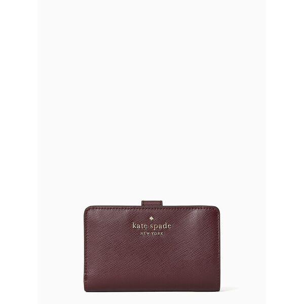 staci medium compact bifold wallet
