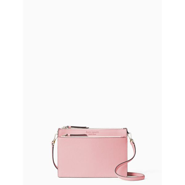 cameron zip crossbody, brghtcrntn, hi-res