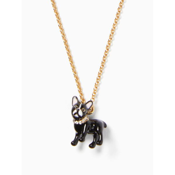 ma cherie antoine dog mini pendant