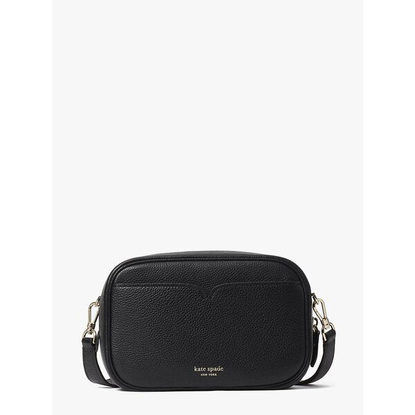 infinite medium camera bag, black, hi-res
