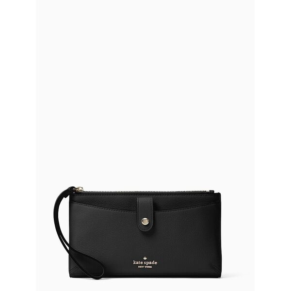 jackson medium unveirsal phone wristlet