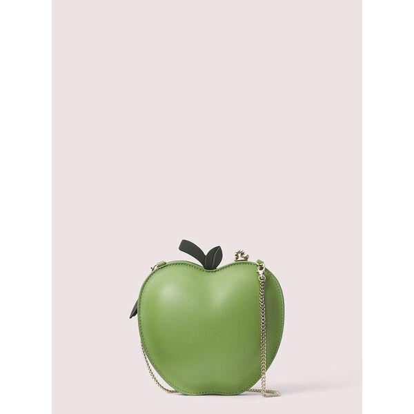 picnic apple crossbody