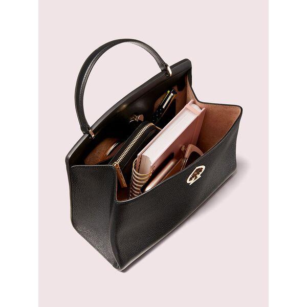 romy medium satchel, tutu pink, hi-res