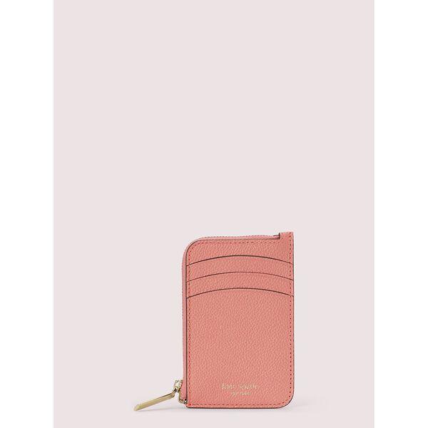 margaux zip cardholder
