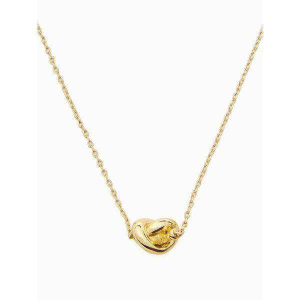 sailor's knot mini pendant