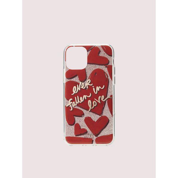 ever fallen in love iphone 11 pro case