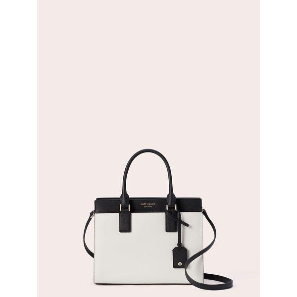 cameron medium satchel