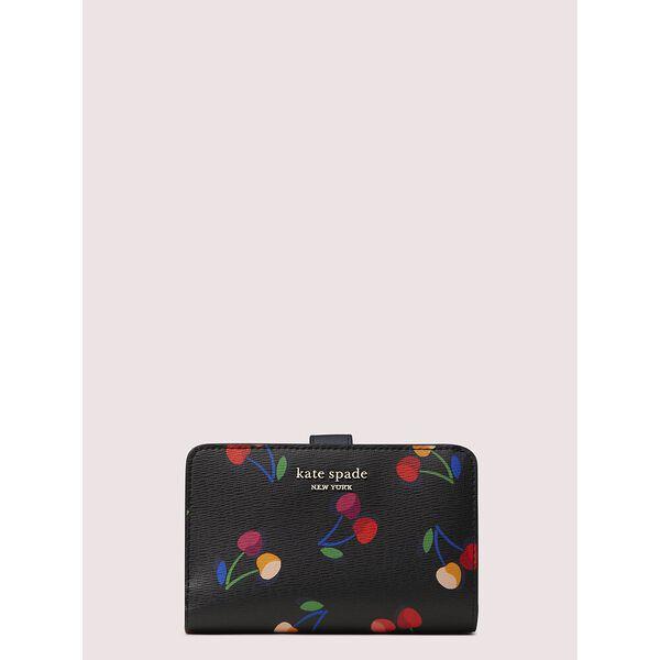 spencer cherries compact wallet