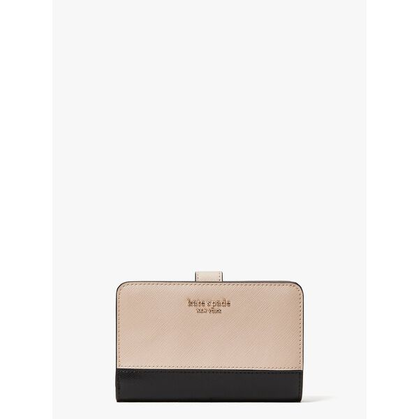 spencer compact wallet