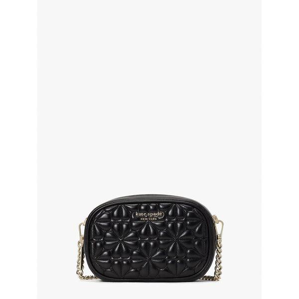 bloom small camera bag, black, hi-res
