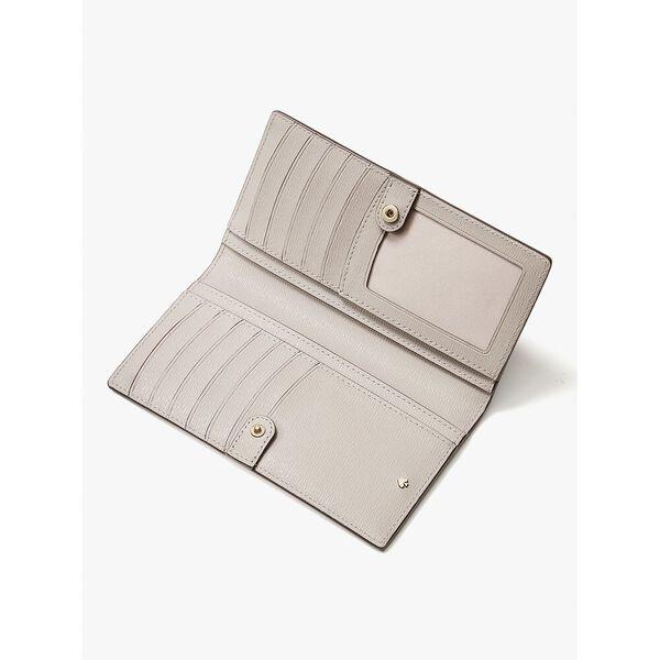roulette slim bifold wallet, lilac moonlight, hi-res