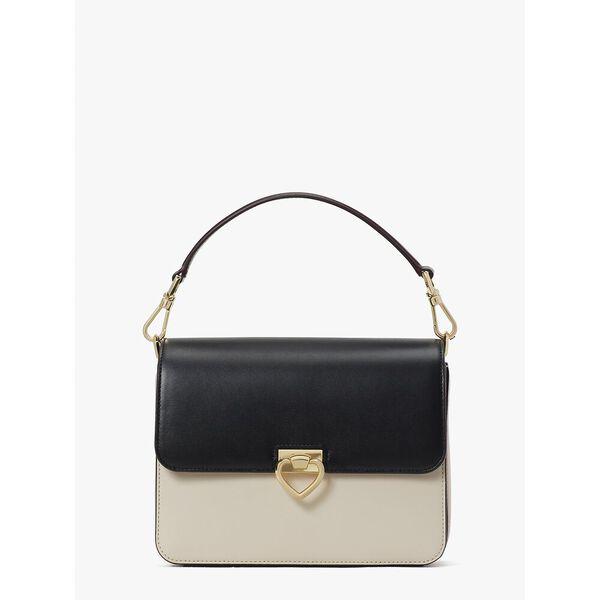lovitt colorblock medium convertible shoulder bag
