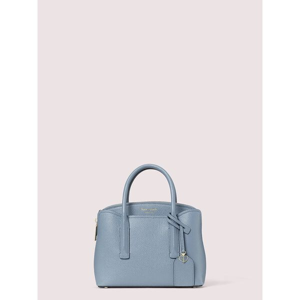 margaux mini satchel, swordfish, hi-res