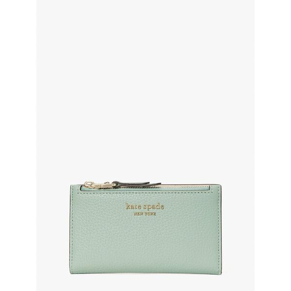 roulette small slim bifold wallet