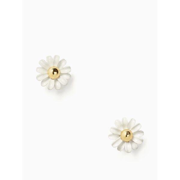 dazzling daisies studs