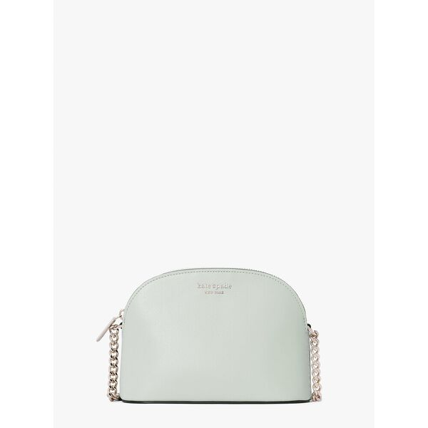 spencer small dome crossbody