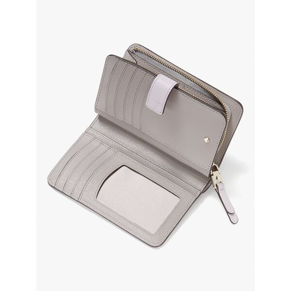 roulette compact wallet, lilac moonlight, hi-res