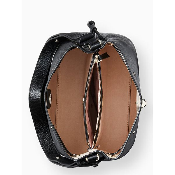 marti large bucket, black, hi-res