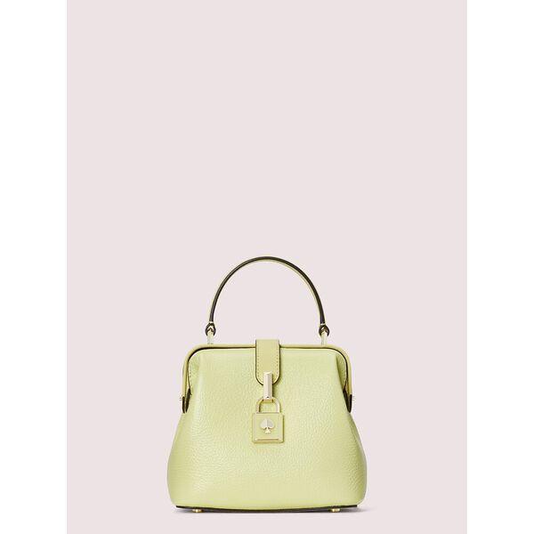 remedy small top-handle bag