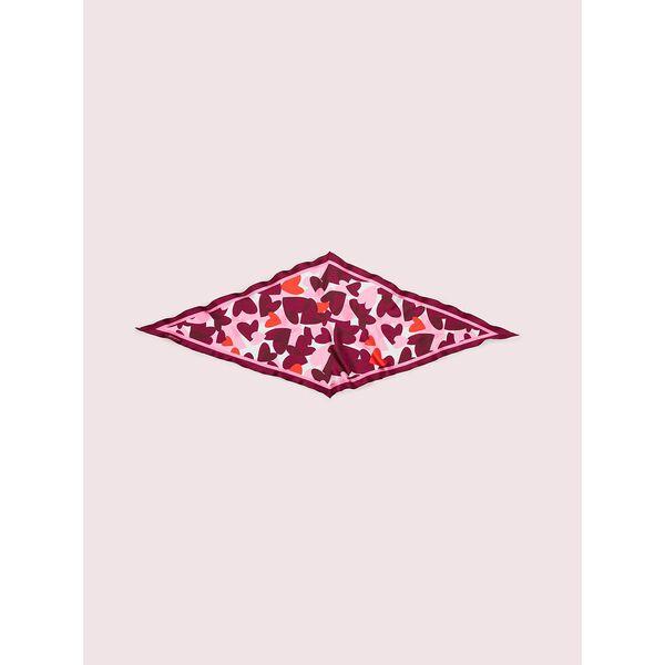 party hearts diamond scarf