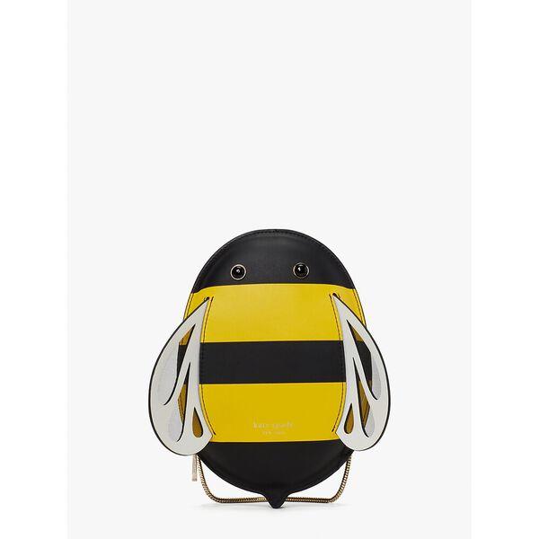 buzz bee crossbody