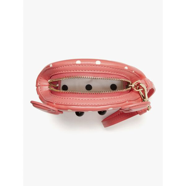shelly wristlet, peach melba multi, hi-res