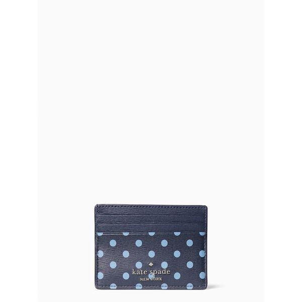 disney x kate spade new york alice card holder