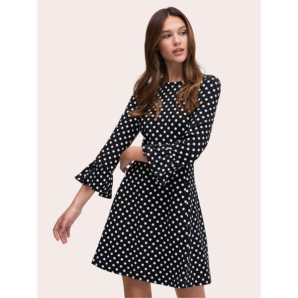 lia dot ponte dress