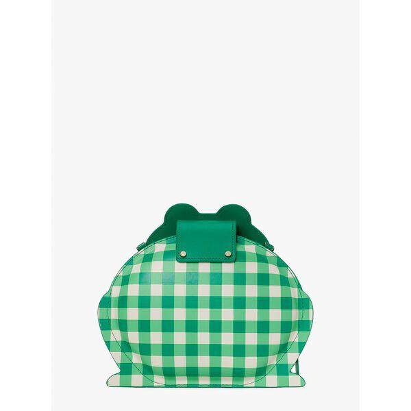 hoppkins frog crossbody, greenmulti, hi-res