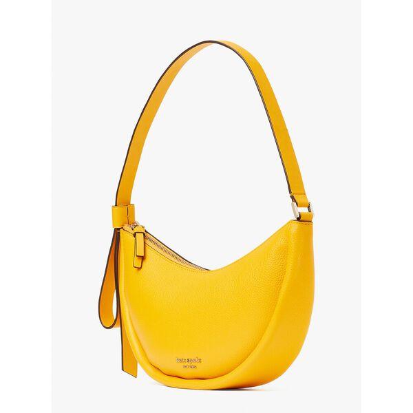 smile small shoulder bag, high noon multi, hi-res