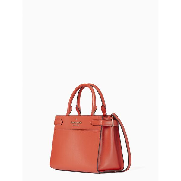 staci small satchel, gazpacho, hi-res