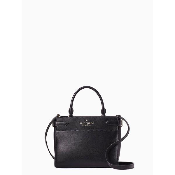 staci small satchel