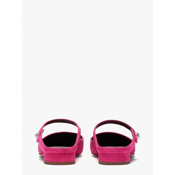 meg mules, festive pink, hi-res