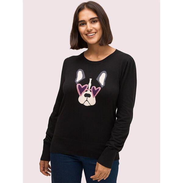 francois sweater