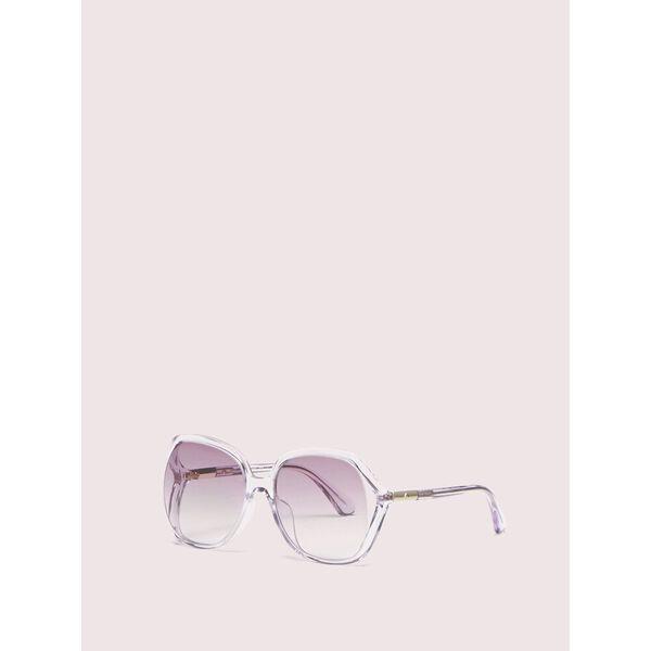 mackenna sunglasses, violet, hi-res
