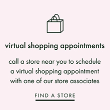 virtual shopping appointment